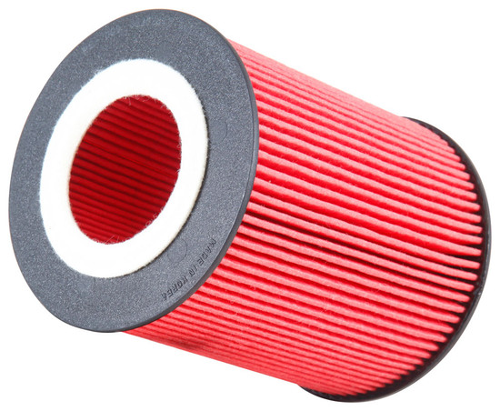 K&N PS-7016 Engine Oil Filter 2007-2008 Volvo XC90