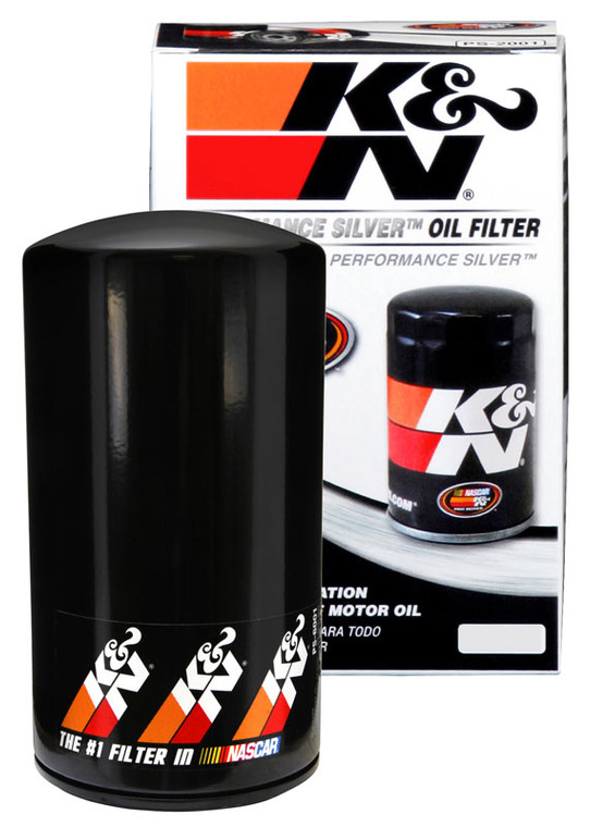 K&N PS-6001 Engine Oil Filter 1994 Ford F-250