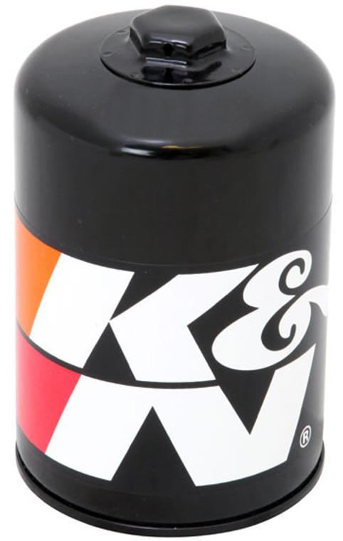 K&N HP-8017 Engine Oil Filter 1989-1991 GMC P3500