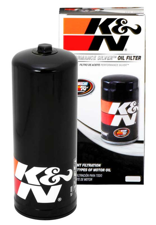 K&N HP-8006 Engine Oil Filter 1998 Volvo VN