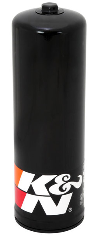 K&N HP-8025 Engine Oil Filter 2007 International 7300