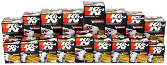 K&N 87-3053 Engine Oil Filter