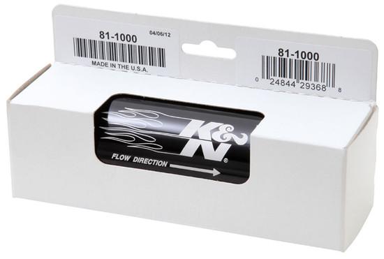 K&N 81-1000 Fuel Filter