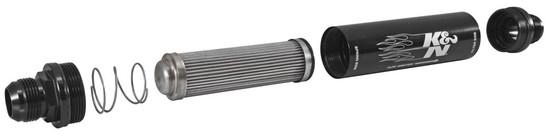 K&N 81-1012 Fuel Filter
