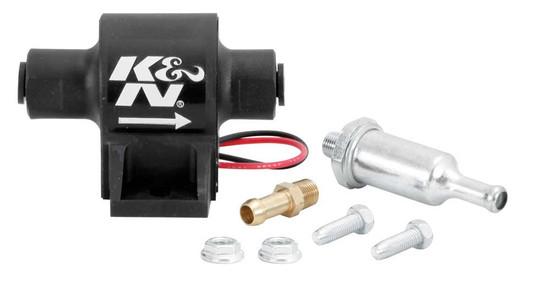 K&N 81-0403 Fuel Pump