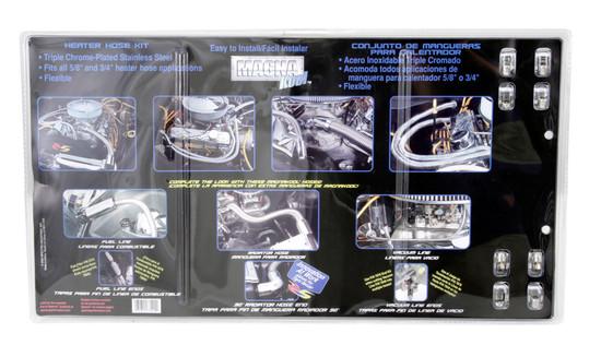 Spectre 7809 HVAC Heater Hose