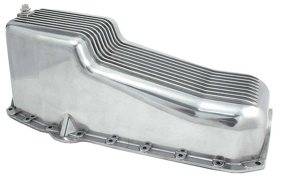 Spectre 4987 Engine Oil Pan 1958-1963 Chevrolet Bel Air