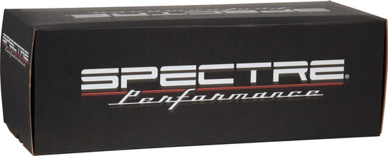 Spectre 5022 Engine Valve Cover Set 1963 Chevrolet Bel Air