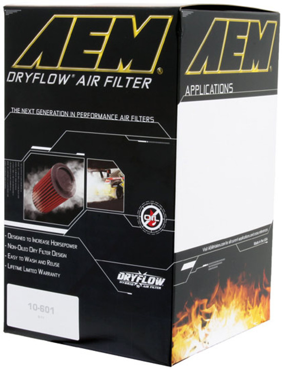 AEM Induction 21-2025DK AEM DryFlow Air Filter