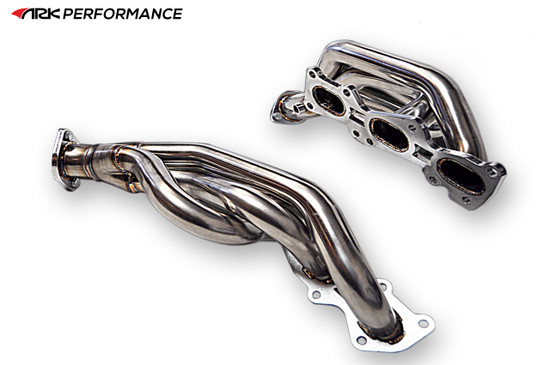 ARK Performance 3-2-1,     Exhaust System/Exhaust Header AH0702-0900