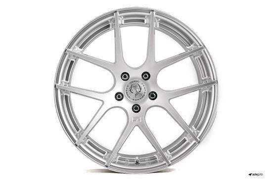 ARK Performance ARK-270 CASTWHEEL  SIZE: 19X9.5 OFFSET(ET): 25 PCD: 5X114.3 CENTERBORE: 73.1/Wheel CW270-1995.25HS