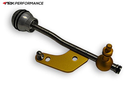 ARK Performance /Transfer Case Shifter Shaft SS0200-0004