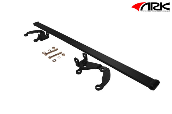 ARK Performance STRUT BAR: COLOR: BLACK/Suspension Strut ST0702-0102FB