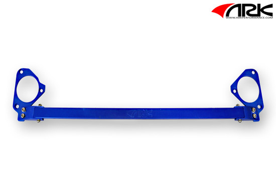 ARK Performance STRUT BAR: COLOR: BLUE/Suspension Strut ST0702-0102FL