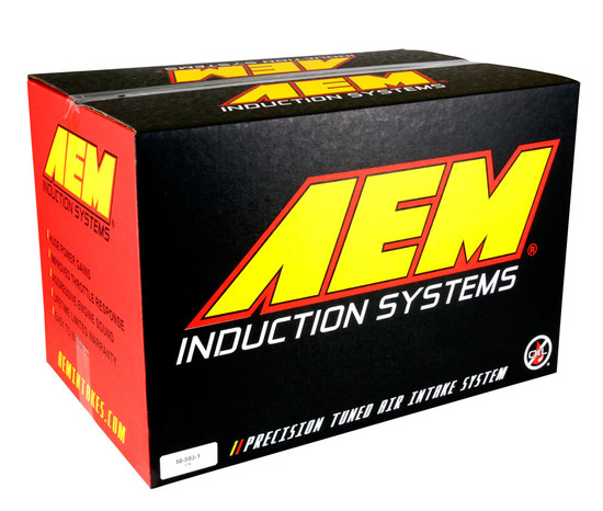 AEM Induction 21-8023DC AEM Brute Force Intake System
