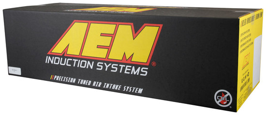 AEM Induction 21-400P AEM Cold Air Intake System