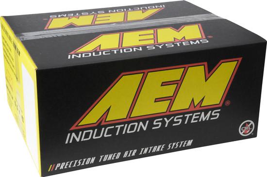 AEM Induction 21-8027DP AEM Brute Force Intake System