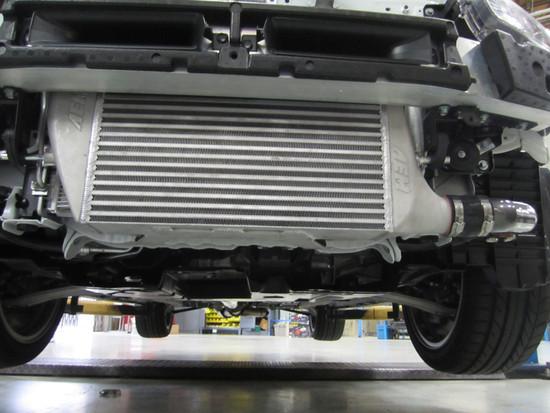 AEM Induction 2102-A AEM Intercooler Core Kit