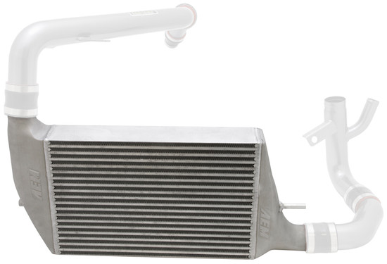 AEM Induction 2102-A AEM Intercooler Core Kit
