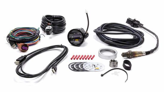 AEM Electronics 30-4910 Air / Fuel Ratio Gauge