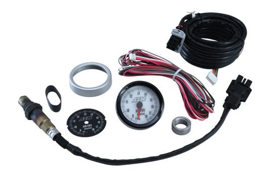 AEM Electronics 30-5130 Air / Fuel Ratio Gauge
