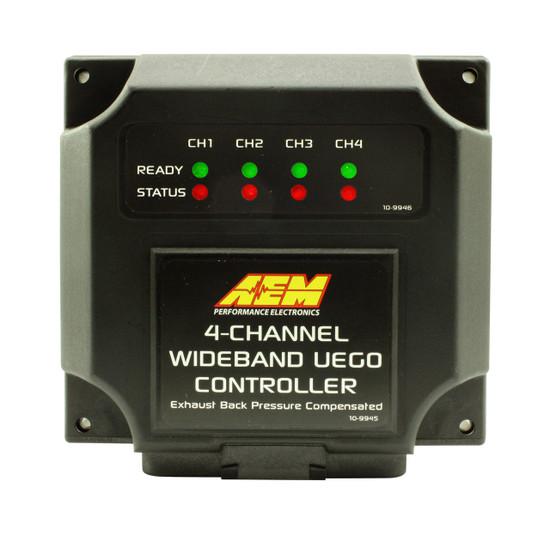 AEM Electronics 30-2340-N Air / Fuel Ratio Sensor