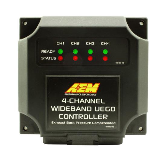 AEM Electronics 30-2340 Air / Fuel Ratio Sensor
