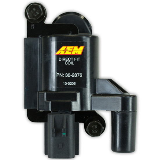 AEM Electronics 30-2876 Direct Ignition Coil
