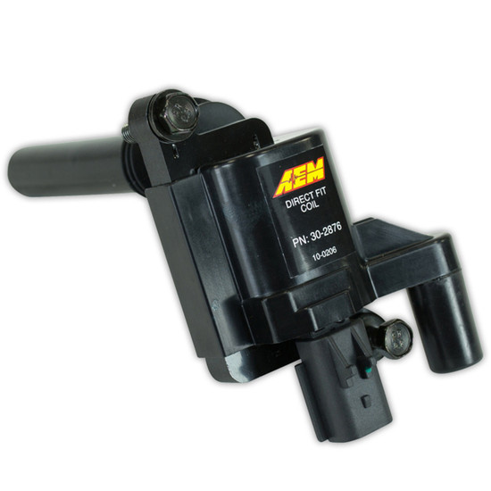 AEM Electronics 30-2876-8 Direct Ignition Coil