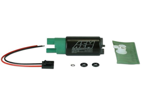 AEM Electronics 50-1220 Electric Fuel Pump
