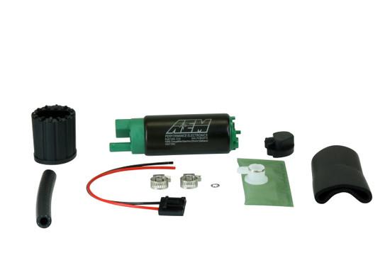 AEM Electronics 50-1200 Electric Fuel Pump