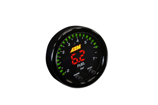 AEM Electronics 30-0301 Electronic Multi Purpose Gauge