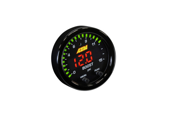 AEM Electronics 30-0309 Electronic Multi Purpose Gauge
