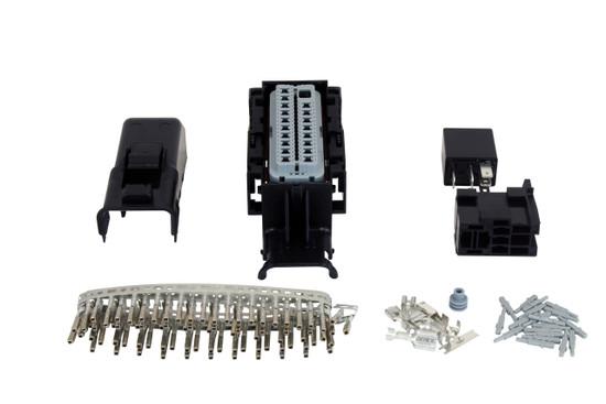 AEM Electronics 30-3708 Engine Control Module Wiring Harness
