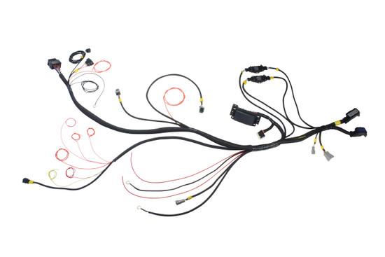 AEM Electronics 30-3813 Engine Control Module Wiring Harness