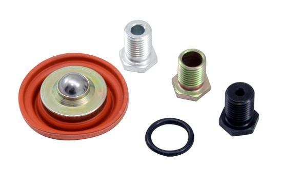 AEM Electronics 25-392 Fuel Injection Pump Diaphragm