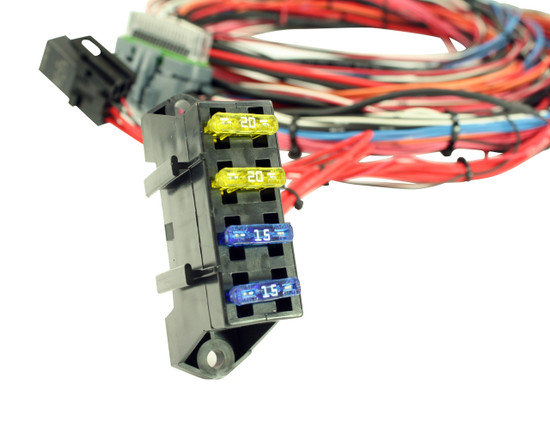 AEM Electronics 30-2905-96 Fuel Management Wiring Harness