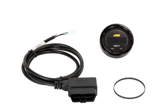 AEM Electronics 30-0311 Ignition Knock (Detonation) Sensor
