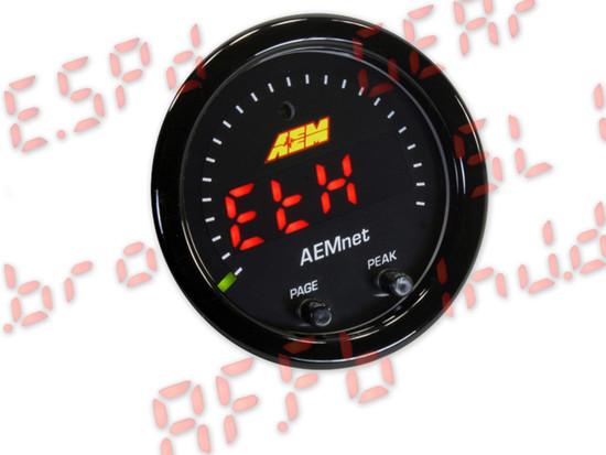 AEM Electronics 30-0312 Ignition Knock (Detonation) Sensor