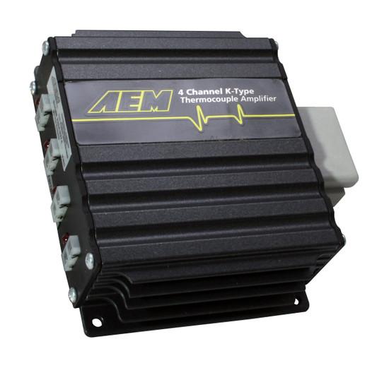 AEM Electronics 30-2204 Ignition Knock (Detonation) Sensor