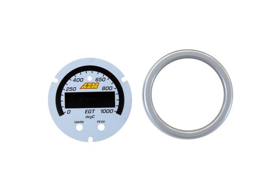 AEM Electronics 30-0305-ACC Instrument Trim Ring Set