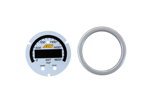 AEM Electronics 30-0305-ACC Instrument Trim Ring Set