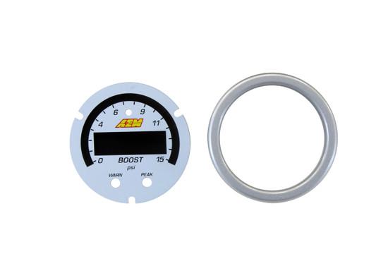 AEM Electronics 30-0309-ACC Instrument Trim Ring Set