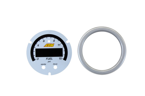 AEM Electronics 30-0309-ACC Instrument Trim Ring Set