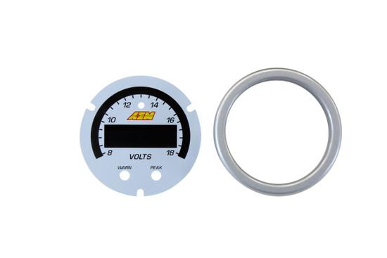 AEM Electronics 30-0303-ACC Instrument Trim Ring Set