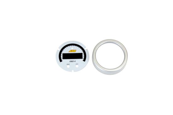 AEM Electronics 30-0311-ACC Instrument Trim Ring Set