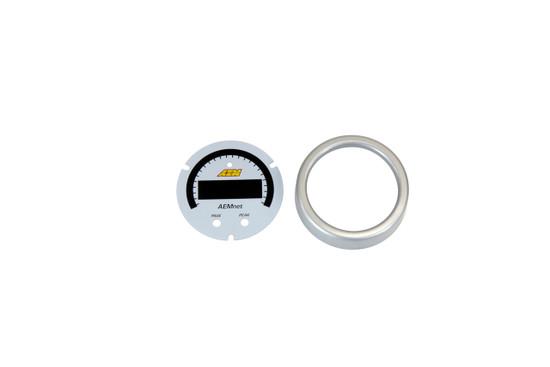 AEM Electronics 30-0312-ACC Instrument Trim Ring Set