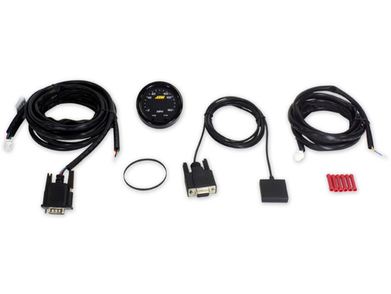 AEM Electronics 30-0313 Speedometer Gauge