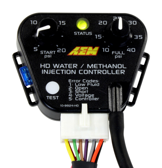 AEM Electronics 30-3306 Water Injection System Kit