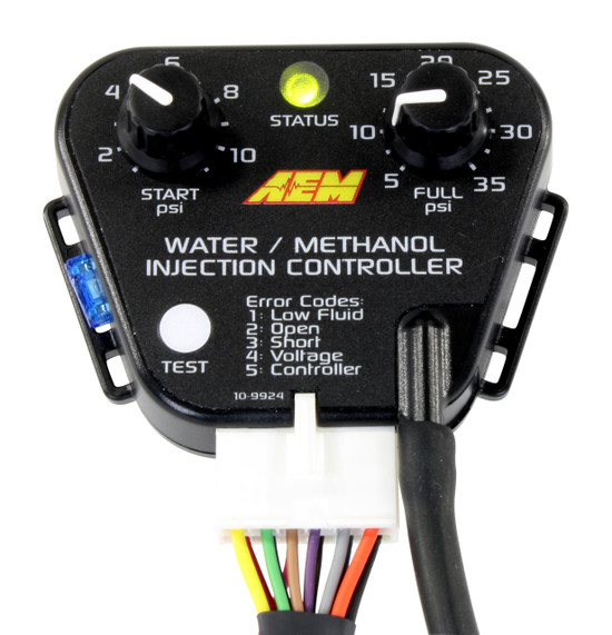 AEM Electronics 30-3304 Water Injection System Kit